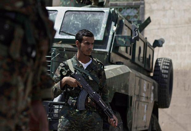Po doniesieniach o możliwych atakach Al-Kaidy m.in. w Jemenie zwiększono środki ostrożności