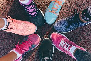 Buty na fitness - podpowiadamy, jak wybrać odpowiedni model!