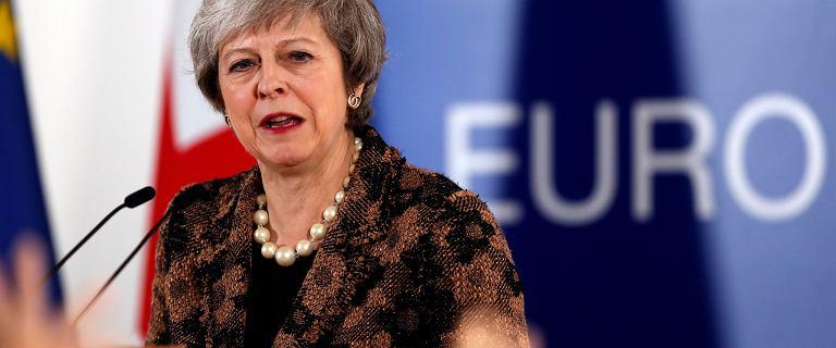 Będzie drugie referendum ws. brexitu? Ciche zbieranie poparcia. May wściekła na Blaira