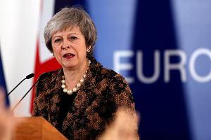 Brexit. Ciche zbieranie poparcia za drugim referendum. Wściekła May odrzuca pomysł. Na razie