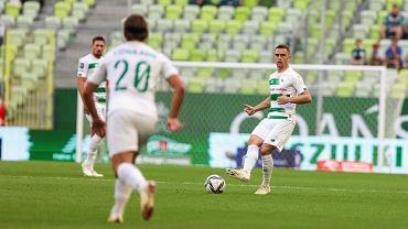 Lechia Gdańsk - Cracovia 3:0