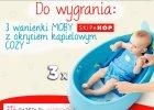 Konkurs: Jak wygląda kąpiel waszego maluszka?