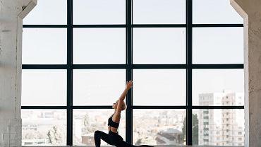 Yin joga - idealna na okres jesienno-zimowy