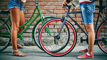 Rowery miejskie