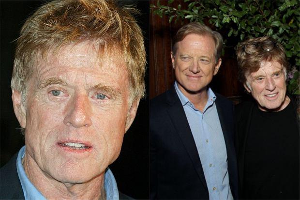 James Redford, syn aktora Roberta Redforda, zmarł w piątek rano. Informację o jego śmierci przekazała żona - Kylie Redford.