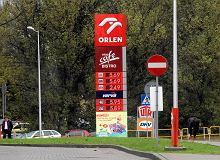 Orlen w portfelu - zainwestuj i odbierz zniżki na paliwo