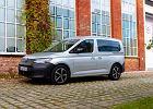 Opinie Moto.pl: Jeździliśmy nowym Volkswagenem Caddy w dieslu