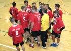 AZS UMK gra w Pucharze Polski w piłce ręcznej
