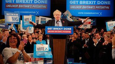 Brexit. Boris Johnson.