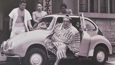 Subaru 360