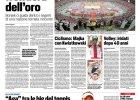 """""""Corriere dello Sport"""" pod wrażeniem sukcesów polskiego sportu. """"Polska nową kopalnią złota"""""""