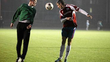 piłka nożna, Broń Radom