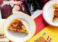 Tortilla hiszpańska - ugotuj