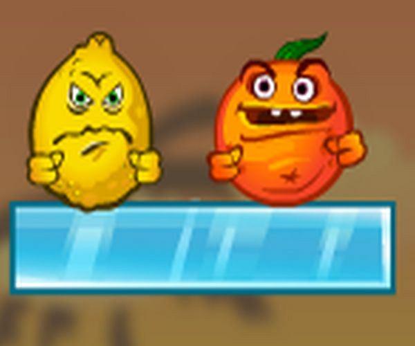 Miażdżenie owoców na czas