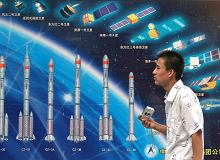 Chińczycy planują już w 2020 roku polecieć na Marsa