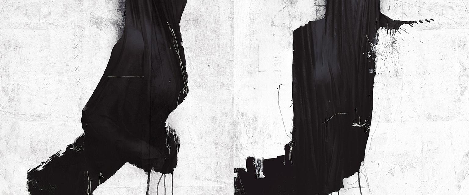 Praca z serii Icons (fot. Jarek Kubicki)
