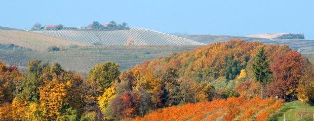 Chorwacja jesienią