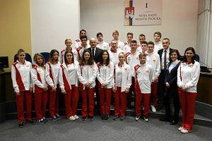 Płoccy pływacy z medalami w Australii