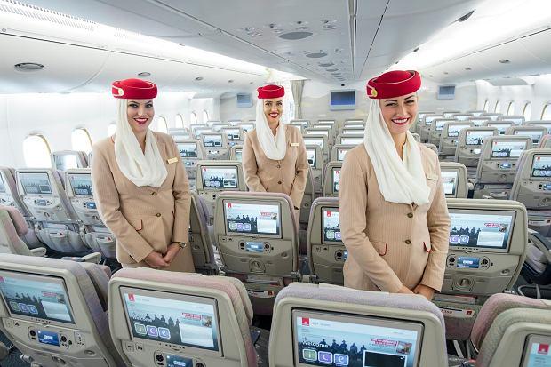 Załoga Emirates