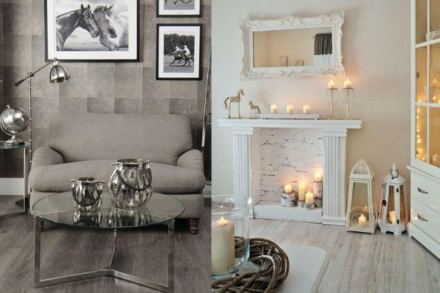 Lampiony i latarenki - modne dekoracje do mieszkania