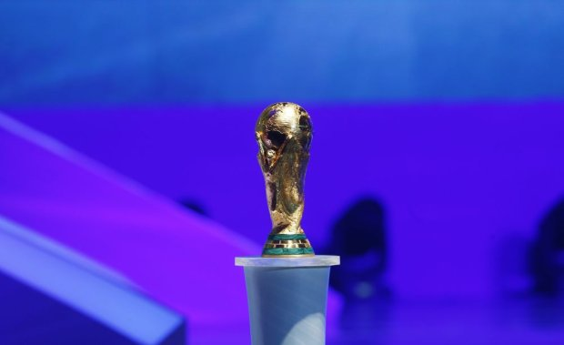 Wypełnij sobie Mundial 2014