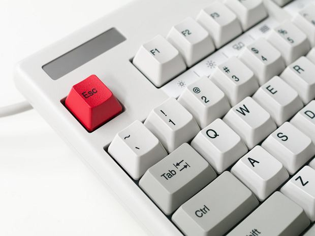 Czyszczenie peryferiów - mysz, klawiatura