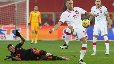 Mocne słowa Glika po meczu z Holandią.