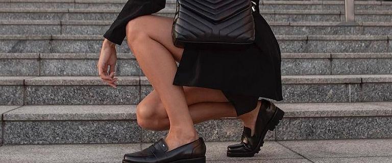Wojas wyprzedaje buty za połowę ceny. Znalazłyśmy sporo perełek na wczesną jesień