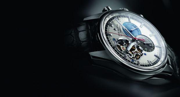 Zegarek z kolekcji Zenith. Cena: 29 270 zł, moda męska, zegarki