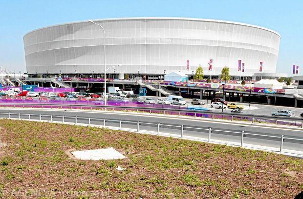 18.06.2012 WROCLAW . STADION MIEJSKI . FOT. MACIEJ SWIERCZYNSKI / AGENCJA GAZETA SLOWA KLUCZOWE: EURO 2012