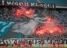 """""""Straciliśmy kontrolę, kto wchodzi na stadion"""". Lech wzywa... ślusarza"""