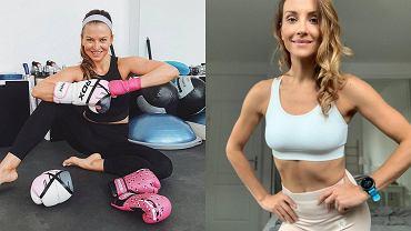 Anna Lewandowska i Edyta Litwiniuk o mięśniach dna miednicy