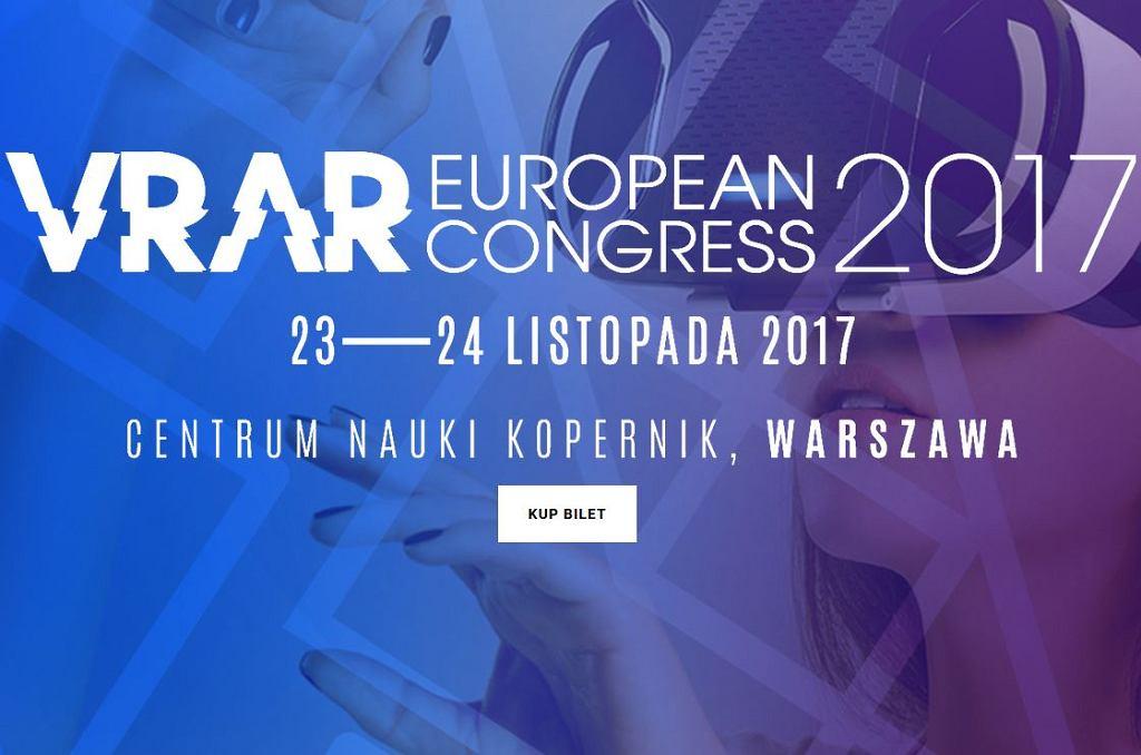 European VR/AR Congress 2017