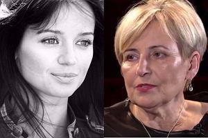 Anna Przybylska, Krystyna Przybylska