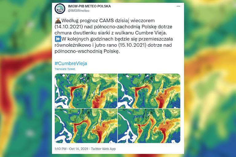 IMGW-PIB METEO POLSKA