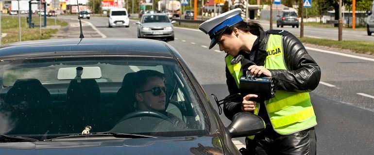 Akcja policji 17 czerwca ? kierowcy muszą mieć się na baczności