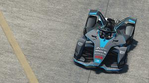 Kuriozalny finisz wyścigu Formuły E. Większość bolidów stanęła na ostatnim okrążeniu! [WIDEO]