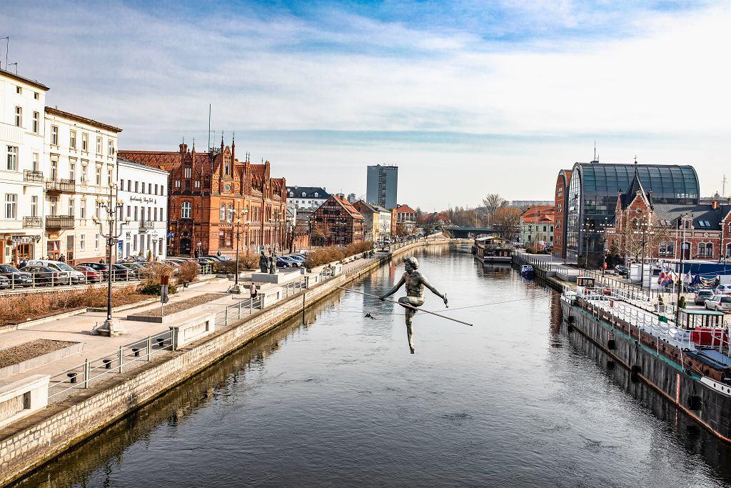 Bydgoszcz atrakcje dla dzieci zimą: co zobaczyć?