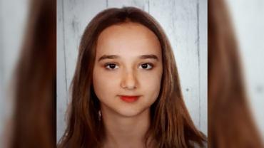 Holandia. Zaginęła 14-letnia Julia Walicka