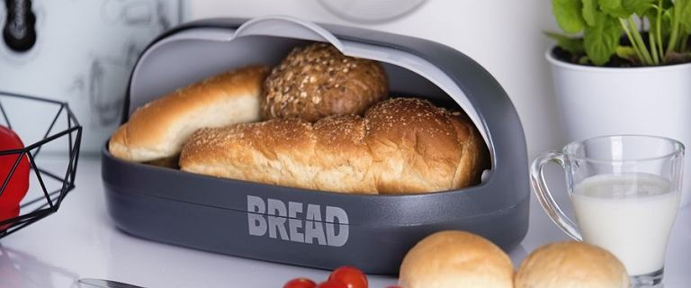 Chlebak na pieczywo - jaki model wybrać?