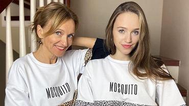 Polska mama i córka podbiły internet