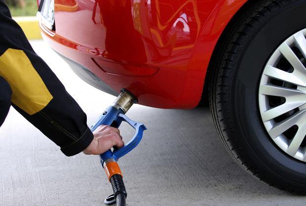 Bezpośredni wtrysk nie boi się LPG
