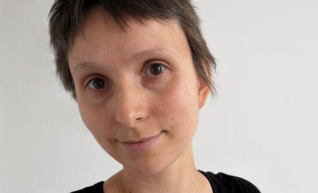 Asia Brzezińska, psycholożka i współzałożycielka fundacji Klimat i Emocje