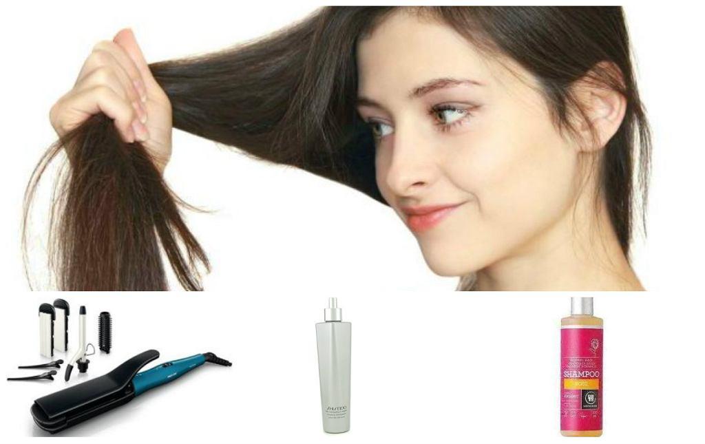 5 zasad pielęgnacji długich włosów. Porady