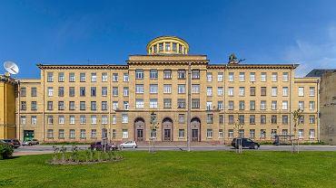 Wojskowa Akademia Kosmiczna w Petersburgu
