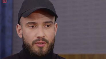 Maciej Borowicz komentuje swoje zachowanie w 'Big Brother'