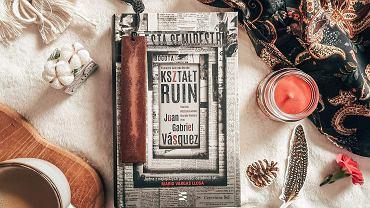 Książka 'Kształt ruin'