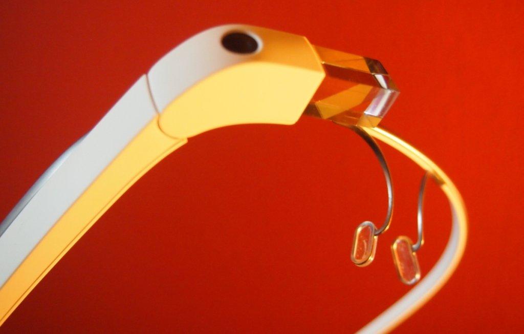 Google Glass - wszystko nie tak. Najbardziej zmarnowany projekt XXI wieku?