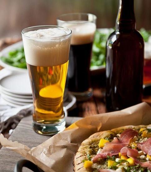 Piwo zawiera sporo krzemu, więc dobrze wpływa na kości
