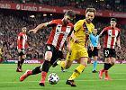 Sensacja w Pucharze Króla! Barcelona odpada po bramce w 93. minucie meczu